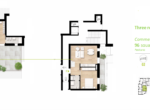 Duplex Firenze sud Lungarno nuova costruzione 500k €