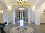 Lussuosa Villa di architettura Barocca con vista su Firenze 4