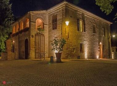 Casa Colonica del XVI secolo 2