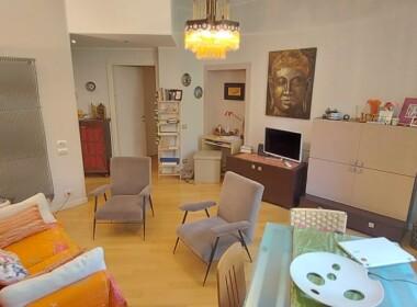 Appartamento luminoso con affacci su meraviglioso giardino 1