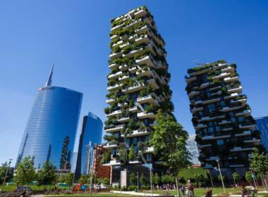 Appartamento di Lusso nel grattacielo Bosco Verticale 2